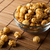 a lot of golden caramel corn stock photo © mizar_21984