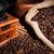 kávé · csendélet · fa · kávé · malom · táska - stock fotó © mizar_21984