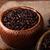 pörkölt · kávé · bambusz · kosár · csendélet · kávé - stock fotó © mizar_21984
