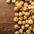 a lot of golden caramel corn background stock photo © mizar_21984