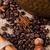 pörkölt · kávé · csillag · ánizs · közelkép · csendélet - stock fotó © mizar_21984
