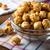 dourado · caramelo · milho · sobremesa · cozinhar - foto stock © mizar_21984
