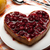 forma · colazione · lampone · torta · piatto · Cup - foto d'archivio © mizar_21984