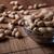 tutto · arachidi · abstract · texture · alimentare · sfondo - foto d'archivio © mizar_21984