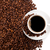 cup of black coffee stock photo © mizar_21984