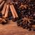 コーヒー豆 · シナモン · することができます · 中古 · 食品 · コーヒー - ストックフォト © mizar_21984