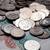 orosz · közelkép · pénz · pénz · érmék · ár - stock fotó © mizar_21984