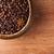 pörkölt · kávé · bambusz · kosár · közelkép · konyha - stock fotó © mizar_21984