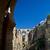 maravilhoso · panorama · paisagem · antigo · romano · Espanha - foto stock © mojojojofoto