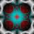 blanco · resumen · fractal · forma · tecnología · negro - foto stock © molaruso