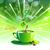 café · beber · verde · copo · café · expresso - foto stock © mOleks