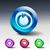 vermelho · botão · começar · ícone · internet - foto stock © mOleks