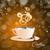 csésze · kávé · barna · aroma · eszpresszó · kávézó - stock fotó © mOleks