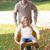 człowiek · popychanie · żona · taczki · drzewo - zdjęcia stock © monkey_business