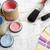 herramientas · materiales · diseno · casa · pintura · pintura - foto stock © monkey_business