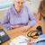 lekarz · konsultacji · starszych · kobiet · pacjenta - zdjęcia stock © monkey_business