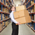 man · dozen · magazijn · zakenman · vak - stockfoto © monkey_business