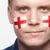 Anglia · ventillátor · illusztráció · külső · nagy · zászló - stock fotó © monkey_business
