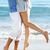 couple enjoying romantic beach holiday stock photo © monkey_business