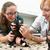 женщины · ветеринар · кошки · хирургии · врач - Сток-фото © monkey_business