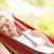 szczęśliwy · starszy · kobieta · czytania · książki · lata - zdjęcia stock © monkey_business