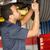 Mechaniker · Arbeit · arbeiten · Rad · Person · lächelnd - stock foto © monkey_business