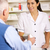 amerikai · gyógyszerész · idős · férfi · orvosi · egészség - stock fotó © monkey_business