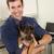 masculina · veterinario · cirujano · perro · cirugía · persona - foto stock © monkey_business