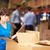 gerente · almacén · cajas · digital · tableta · hombre - foto stock © monkey_business