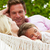 familie · ontspannen · strand · glimlachend · meisje · kinderen - stockfoto © monkey_business