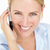 Call · Center · оператор · бизнеса · женщину · рук · стороны - Сток-фото © monkey_business