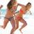 Group Of Teenage Girls Enjoying Beach Holiday Together stock photo © monkey_business