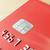 bank · csalás · piros · pecsét · fehér · pénz - stock fotó © monkey_business