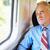 бизнесмен · поезд · человека · мужчин · костюм - Сток-фото © monkey_business