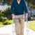 senior man with walking frame stock photo © monkey_business
