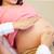 беременная · женщина · проверить · вверх · врач · семьи · здоровья - Сток-фото © monkey_business