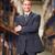 портрет · бизнесмен · склад · окна · мужчин · работу - Сток-фото © monkey_business