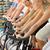 montare · persone · che · lavorano · fuori · classe · palestra · donna - foto d'archivio © monkey_business