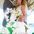 пляж · Свадебная · церемония · торт · передний · план · свадьба · человека - Сток-фото © monkey_business