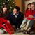 açılış · Noel · hediyeler · ağaç · kadın - stok fotoğraf © monkey_business