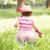 улыбаясь · ребенка · соломенной · шляпе · избирательный · подход · девочку · глядя - Сток-фото © monkey_business