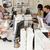 zespołu · pracy · zajęty · biuro · działalności · komputera - zdjęcia stock © monkey_business