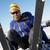 skiën · ongeval · man · paardrijden · vallen · beneden - stockfoto © monkey_business
