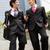 2 · 幸せ · ビジネスマン · 徒歩 · 屋外 · 飲料 - ストックフォト © monkey_business
