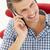 człowiek · mówić · telefonu · działalności · biznesmen · pracy - zdjęcia stock © monkey_business