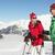 kobieta · narciarskie · wakacje · góry · kobiet - zdjęcia stock © monkey_business