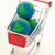 global · compras · 3D · prestados · ilustración · coche - foto stock © monkey_business