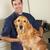 masculina · veterinario · cirujano · perro · cirugía - foto stock © monkey_business