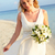 Beautiful Bride Getting Married In Beach Ceremony stock photo © monkey_business