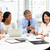business meeting in an office stock photo © monkey_business